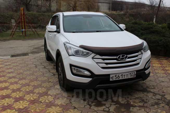 Hyundai Santa Fe, 2013 год, 1 270 000 руб.