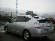 Новороссийск Prius 2008