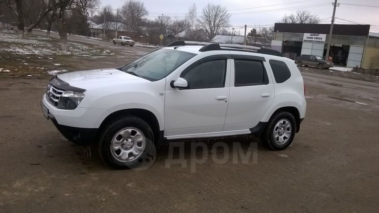 Renault Duster, 2013 год, 550 000 руб.