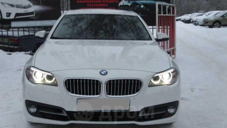 BMW 5-Series, 2014 год, 1 450 000 руб.