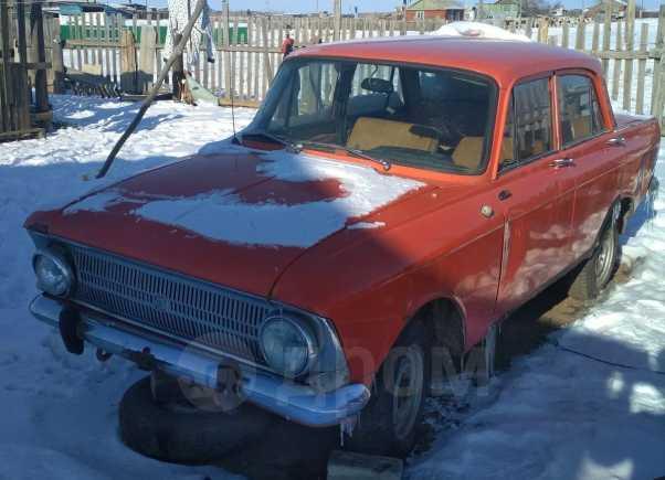 Москвич 412, 1979 год, 10 000 руб.