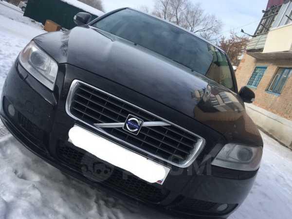 Volvo S80, 2008 год, 420 000 руб.