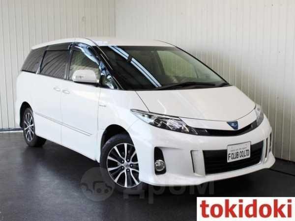 Toyota Estima, 2015 год, 1 450 000 руб.