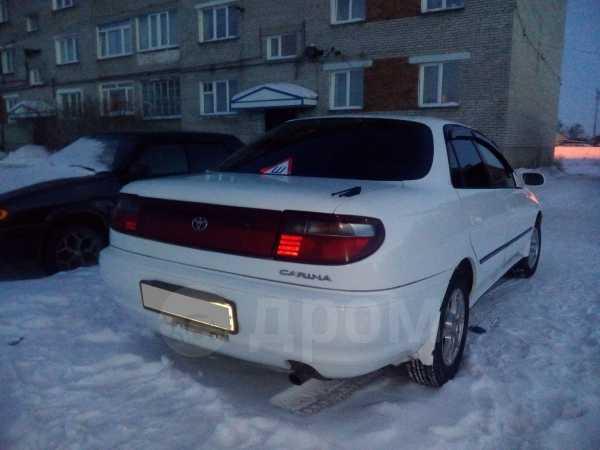 Toyota Carina, 1993 год, 175 000 руб.
