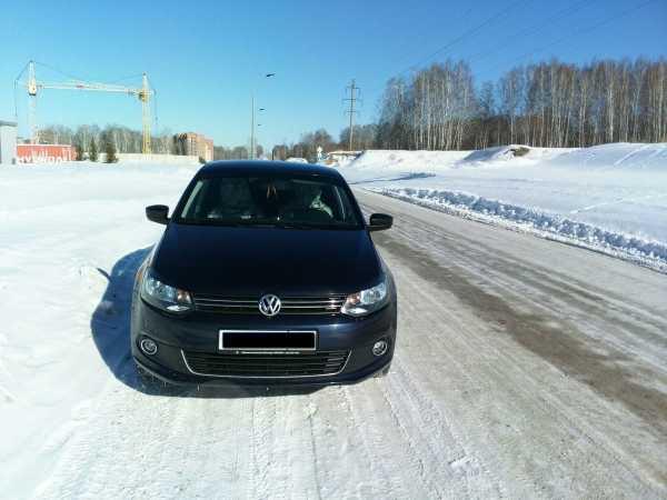 Volkswagen Polo, 2014 год, 490 000 руб.