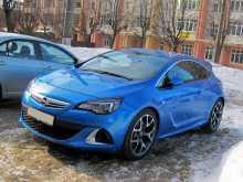 Томск Astra GTC 2012