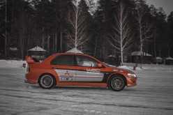 Екатеринбург Lancer Evolution
