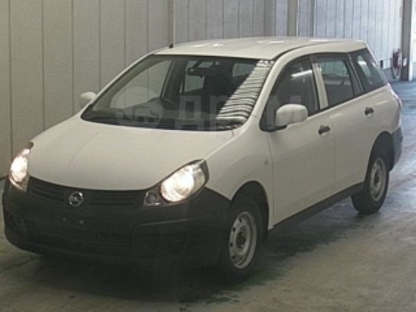 Nissan AD, 2011 год, 545 000 руб.