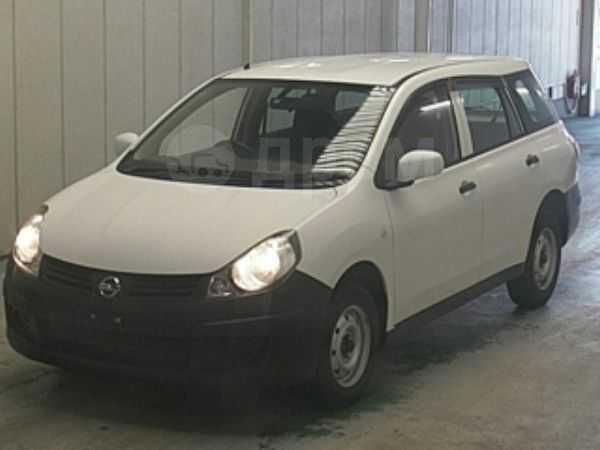 Nissan AD, 2011 год, 525 000 руб.