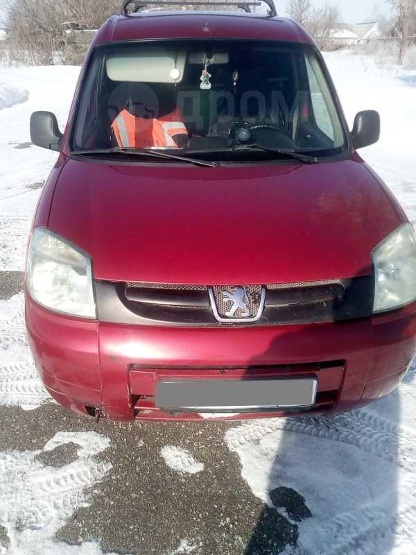 Peugeot Partner, 2006 год, 250 000 руб.