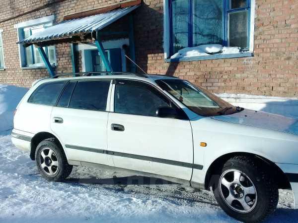 Toyota Caldina, 1994 год, 99 999 руб.