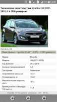 Hyundai i30, 2013 год, 700 000 руб.