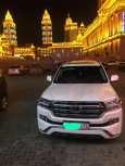 Toyota Land Cruiser, 2017 год, 4 950 000 руб.