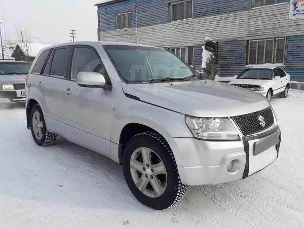 Suzuki Escudo, 2005 год, 500 000 руб.