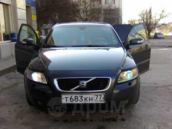 Volvo V50, 2007 год, 200 000 руб.