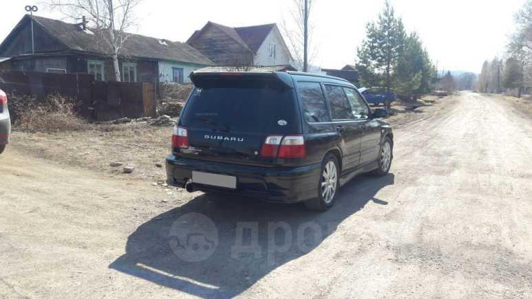 Subaru Forester, 2000 год, 475 000 руб.