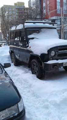 УАЗ Hunter, 2008 г., Екатеринбург