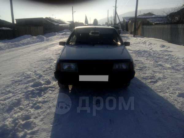 Лада 2109, 2001 год, 42 000 руб.