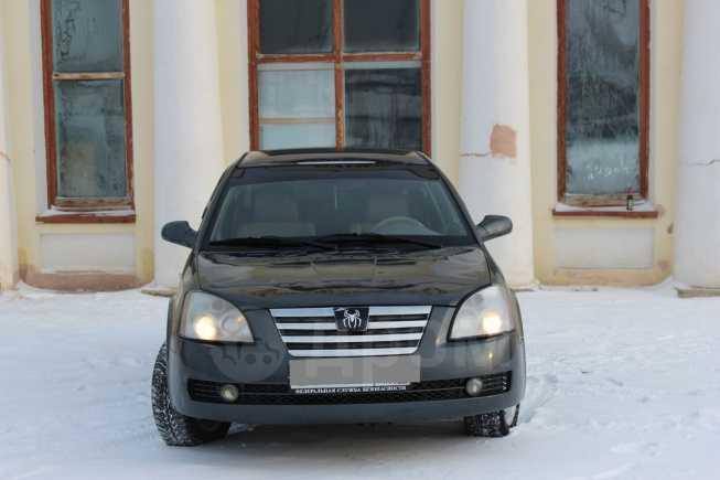 Vortex Estina, 2008 год, 160 000 руб.