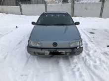 Екатеринбург Passat 1991