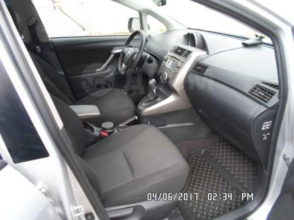 Toyota Verso, 2009 год, 633 000 руб.