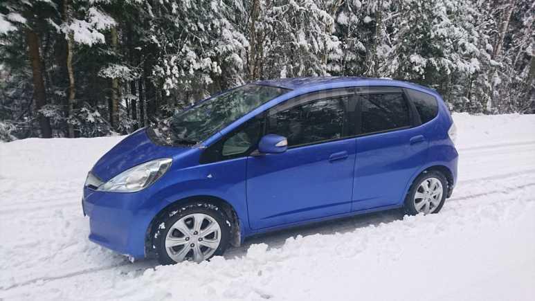 Honda Fit, 2011 год, 360 000 руб.
