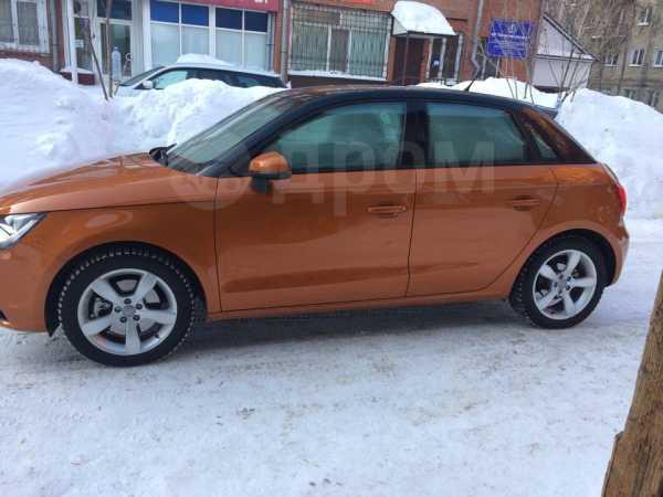 Audi A1, 2013 год, 900 000 руб.