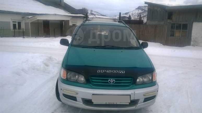 Toyota Ipsum, 1996 год, 280 000 руб.