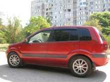 Керчь Fusion 2007