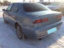 Alfa Romeo 156, 2004 г., Челябинск