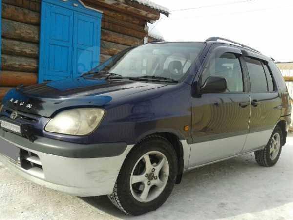 Toyota Raum, 1997 год, 237 000 руб.
