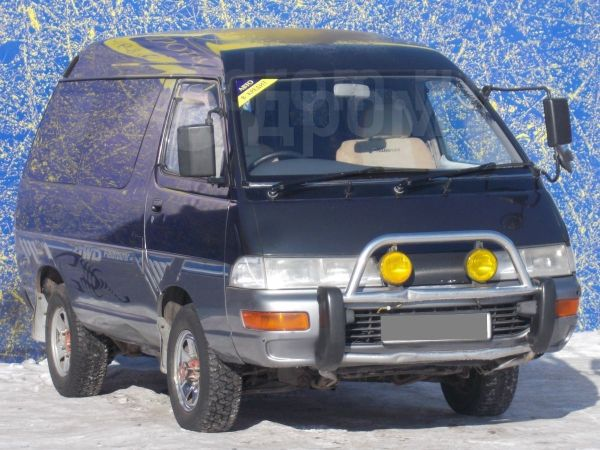Toyota Town Ace, 1994 год, 260 000 руб.