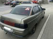 Курган 2110 2001