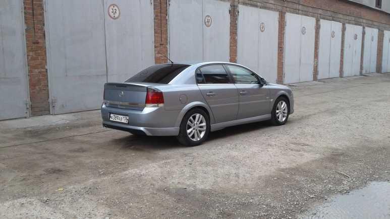 Opel Vectra, 2008 год, 370 000 руб.