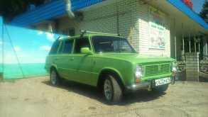 Северская 2102 1985