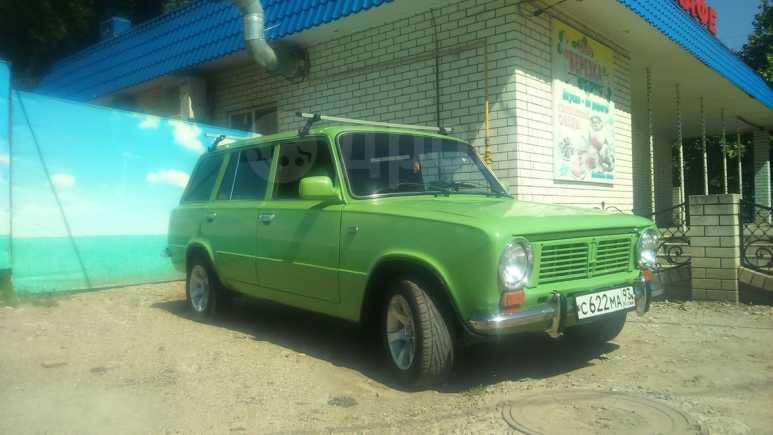 Лада 2102, 1985 год, 120 000 руб.