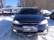 Chevrolet Lacetti, 2007 г., Самара