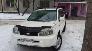 Хабаровск Х-Трейл 2000