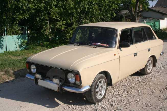 Москвич 412, 1987 год, 45 000 руб.