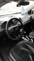 Chevrolet Aveo, 2013 год, 399 000 руб.