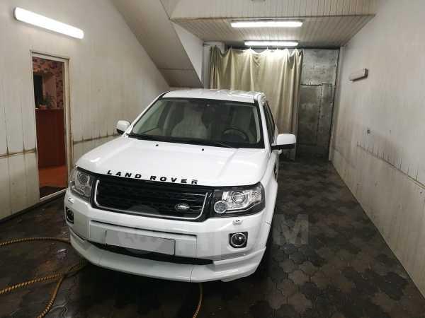 Land Rover Freelander, 2014 год, 1 479 999 руб.