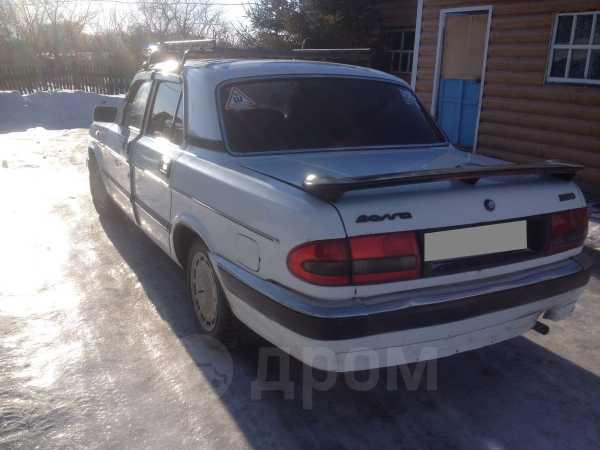 ГАЗ 3110 Волга, 2001 год, 50 000 руб.