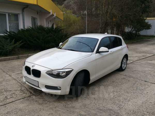 BMW 1-Series, 2013 год, 795 000 руб.