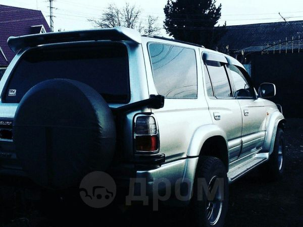 Toyota Hilux Surf, 1999 год, 525 000 руб.