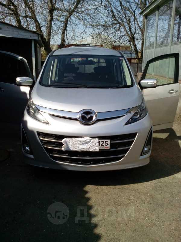 Mazda Biante, 2010 год, 790 000 руб.