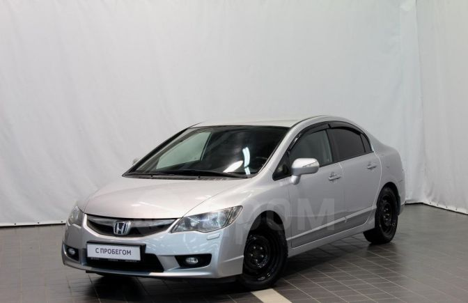 Honda Civic, 2009 год, 525 000 руб.