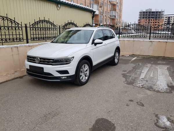 Volkswagen Tiguan, 2017 год, 1 550 000 руб.