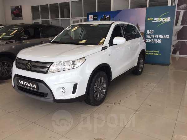 Suzuki Vitara, 2018 год, 1 475 950 руб.