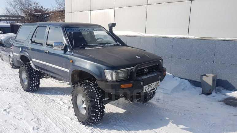 Toyota 4Runner, 1993 год, 310 000 руб.