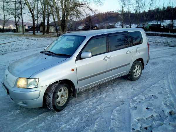 Toyota Succeed, 2005 год, 200 000 руб.